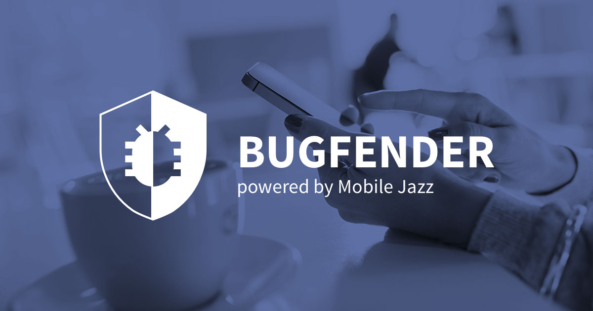 Introducing Bugfender