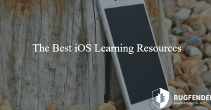 The Best iOS Learning Resources