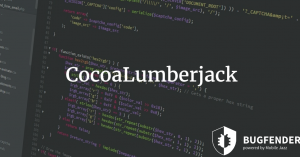 Using CocoaLumberjack on a remote server