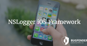 NSLogger iOS Framework
