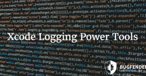 Xcode Logging Power Tools