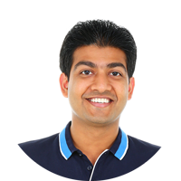 Prabhakar Thota - A Happy Bugfender Customer