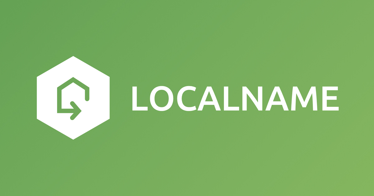 Introducing Localname, Our Latest Developer Tool