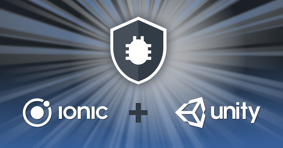 New and Improved Support: Ionic & Unity