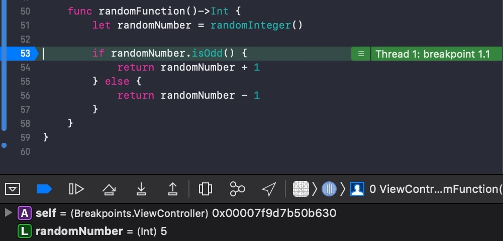 Debugging  from Zero: How to Build Breakpoints