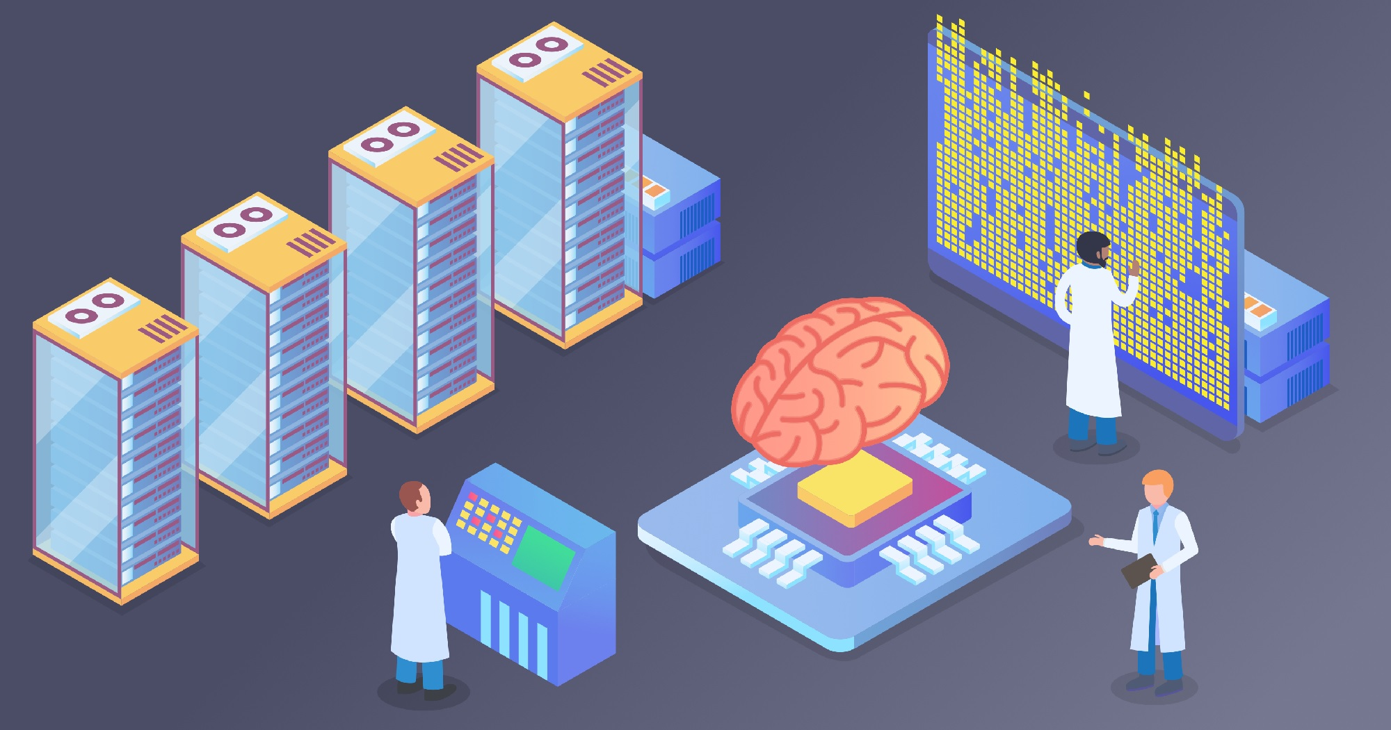 How to Gather Data for Machine Learning