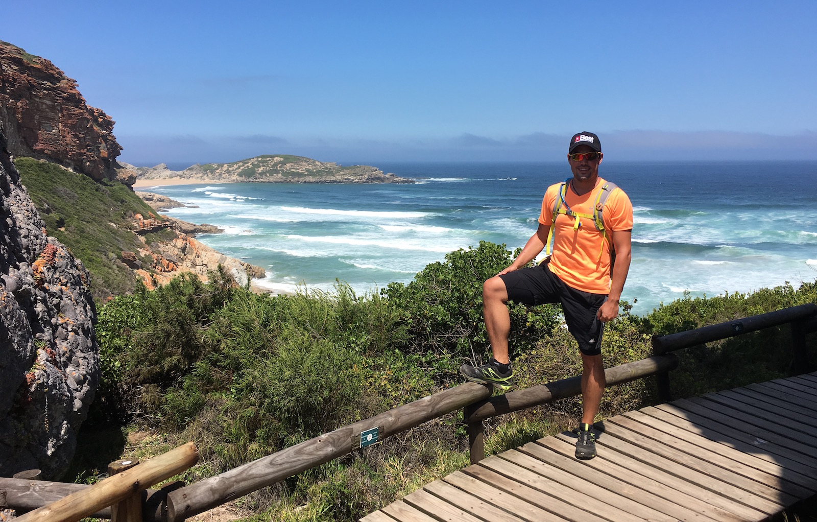 The Garden Route. One of the most beautiful and scenic areas in South Africa.