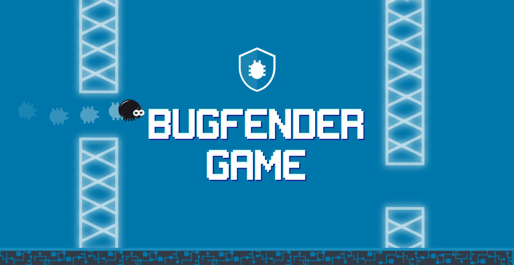 Bugfender Game